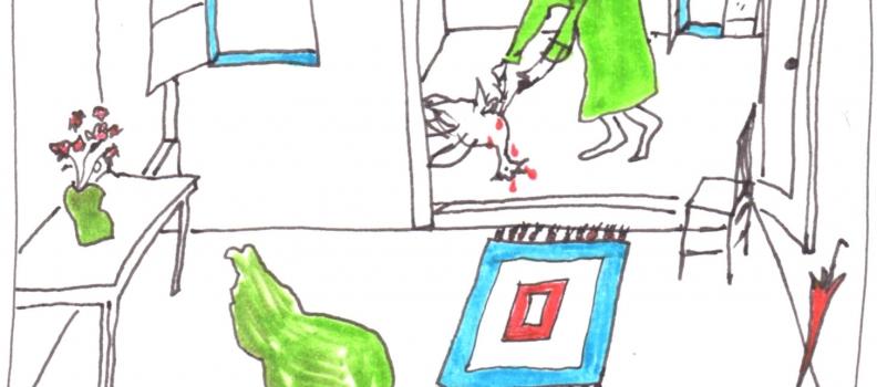 42ème fil: Tu me tuerais si tu devais?