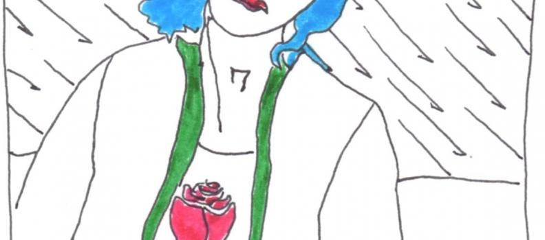 47ème fil: Berceuse